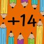 Logo del grupo + 14