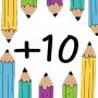 Logo del grupo + 10