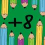 Logo del grupo + 8