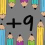 Logo del grupo + 9
