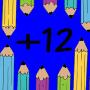 Logo del grupo +12